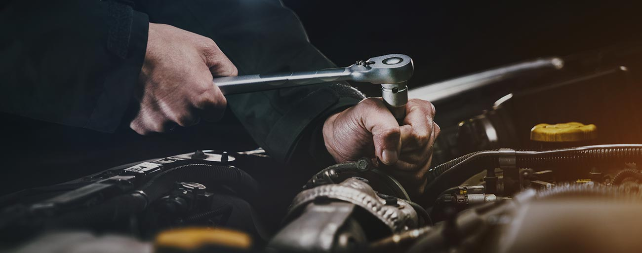Guaranteed Auto Repair Service in Newport News, VA